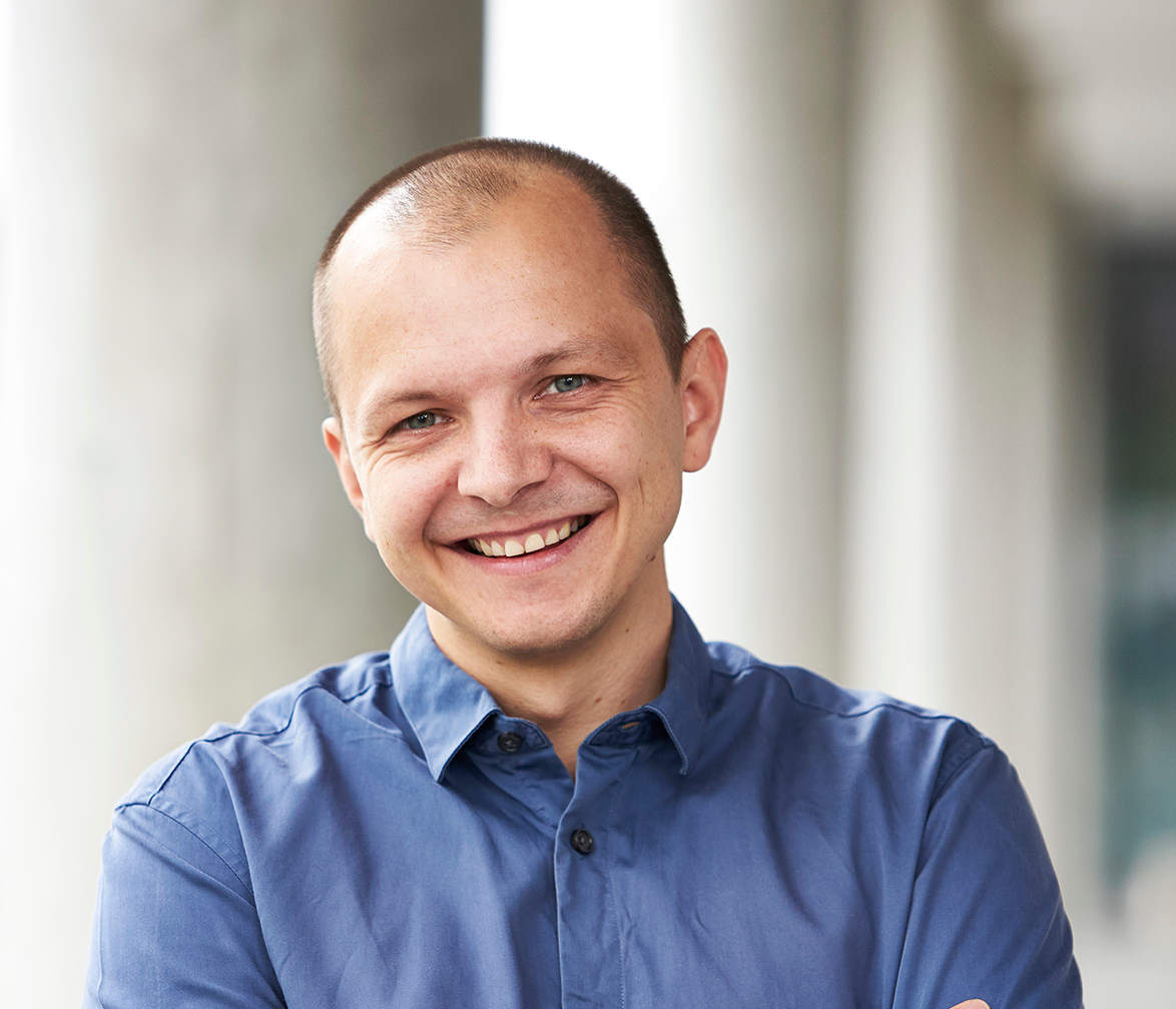 Ilja Becker